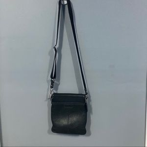 Black Coach Satchel Bag